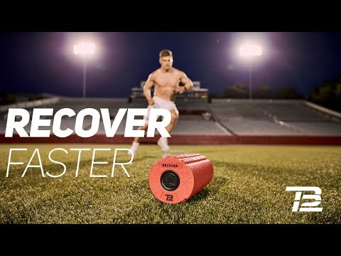 Recover Faster After Your Next Workout
