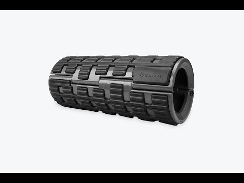R003 Restore Collapsible Foam Roller