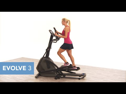 Evolve 3 - Elliptical