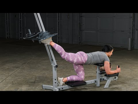 Powerline PGM200X Glute Max/Master (BodySolid.com)