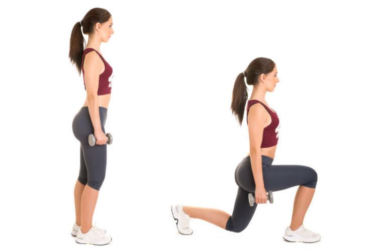 bigger butt exercises