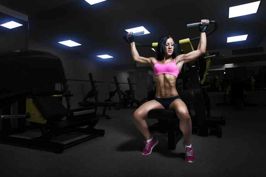 fitness workout videos for women
