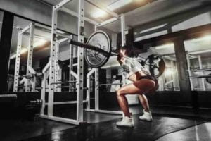 Smith Squat vs Barbell Squat