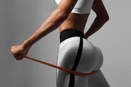 best butt exercise machine