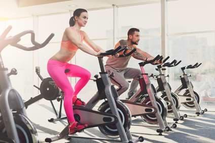 best folding exercise bike reviews