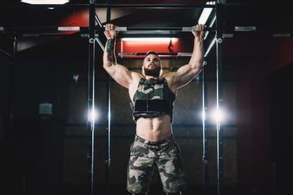 best weighted vest for pull-ups
