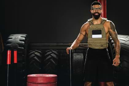 best weighted vest for crossfit