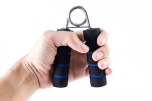 best finger & hand grip strengthener