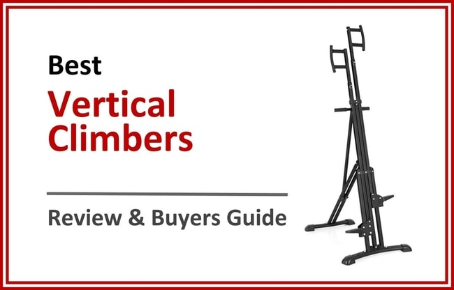 best vertical climber machine review & buyer's guide