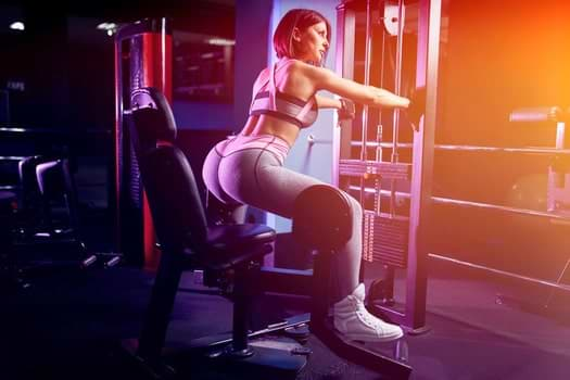 best glute machines for home use