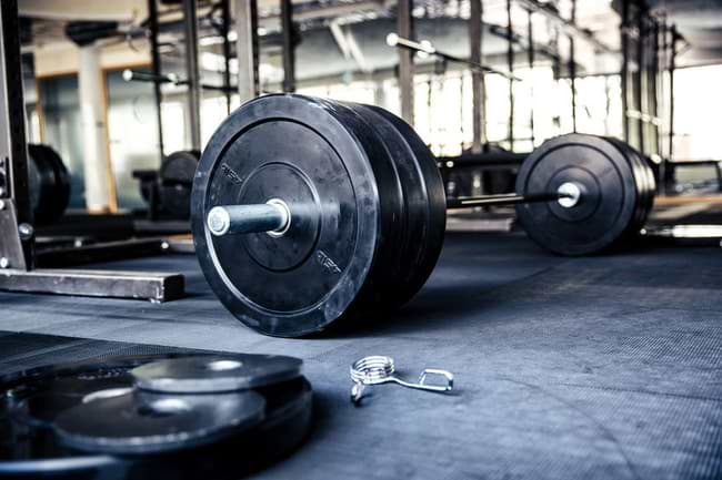 how much do barbells weigh comparison