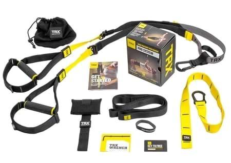 TRX Pro fitness straps