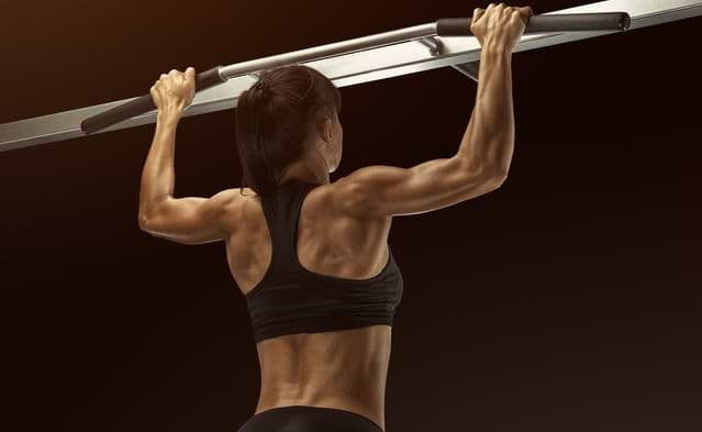 best portable pullup bar with multi-grip for doorways