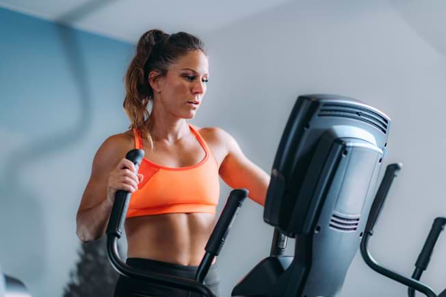 best collapsible elliptical machines